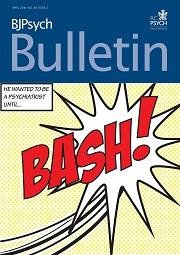 BJPsych Bulletin Volume 40 - Issue 2 -