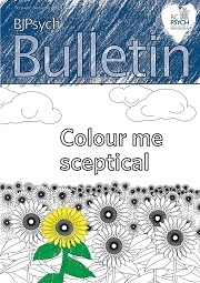 BJPsych Bulletin Volume 40 - Issue 6 -