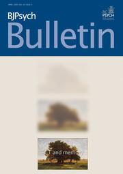 BJPsych Bulletin Volume 43 - Issue 2 -