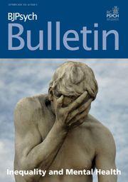 BJPsych Bulletin Volume 44 - Issue 5 -