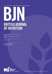 British Journal of Nutrition Volume 124 - Issue 2 -