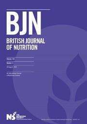 British Journal of Nutrition Volume 124 - Issue 4 -