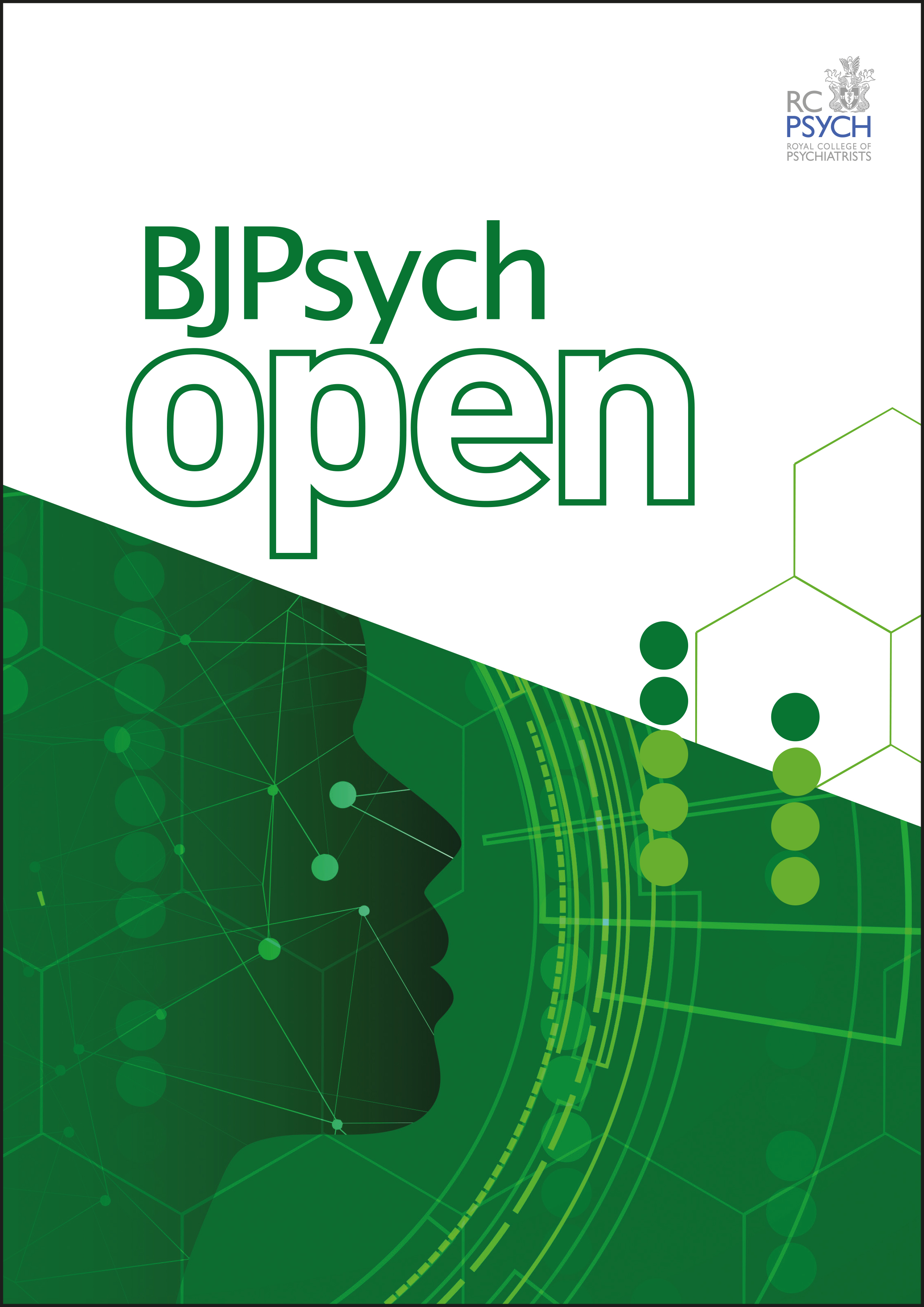 BJPsych Open | Cambridge Core