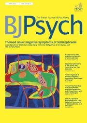 Maudsley reader phenomenological psychiatry mental health british journal of psychiatry na fandeluxe Images