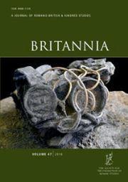 Britannia Volume 47 - Issue  -