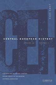 Image result for central european history june 2012