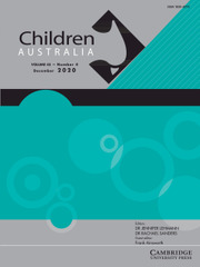 Children Australia