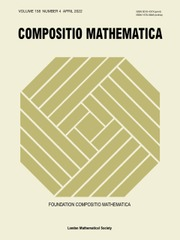 Compositio Mathematica