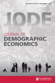 Journal of Demographic Economics Volume 86 - Special Issue3 -  The Economics of Religion