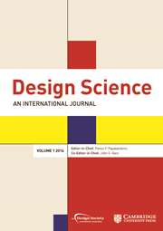 design science cambridge core
