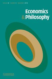 Economics & Philosophy Volume 34 - Special Issue3 -  Exploitation