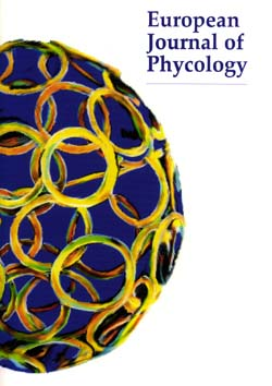 European Journal of Phycology