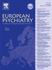 European Psychiatry Volume 20 - Issue 2 -