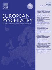 European Psychiatry Volume 22 - Issue 2 -