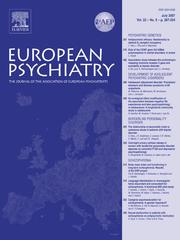 European Psychiatry Volume 22 - Issue 5 -