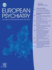 European Psychiatry Volume 27 - Issue 1 -