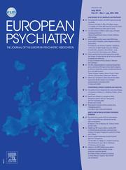 European Psychiatry Volume 27 - Issue 5 -