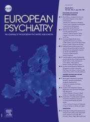 European Psychiatry Volume 28 - Issue 3 -