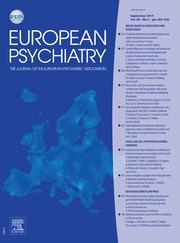 European Psychiatry Volume 28 - Issue 7 -