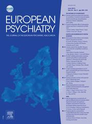 European Psychiatry Volume 29 - Issue 5 -