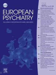 European Psychiatry Volume 30 - Issue 4 -