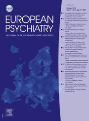 European Psychiatry Volume 30 - Issue 7 -