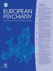 European Psychiatry Volume 31 - Issue  -