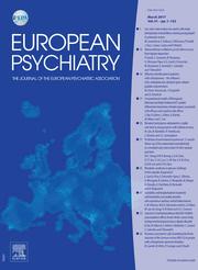 European Psychiatry Volume 41 - Issue 1 -