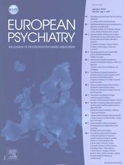 European Psychiatry Volume 55 - Issue  -