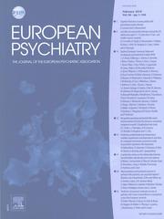 European Psychiatry Volume 56 - Issue 1 -