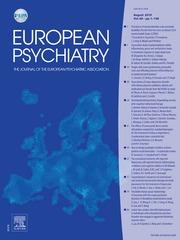 European Psychiatry Volume 60 - Issue  -