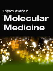 Expert Reviews in Molecular Medicine