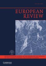 European Review