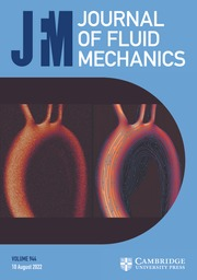 Journal of Fluid Mechanics