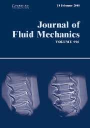 Journal of Fluid Mechanics Volume 596 - Issue  -