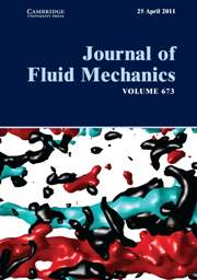 Journal of Fluid Mechanics Volume 673 - Issue  -
