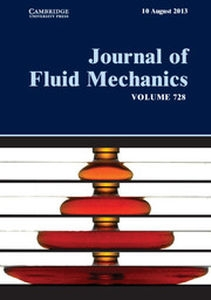 Journal of Fluid Mechanics Volume 728 - Issue  -