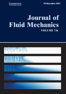 Journal of Fluid Mechanics Volume 736 - Issue  -
