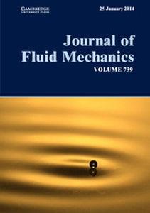 Journal of Fluid Mechanics Volume 739 - Issue  -