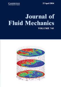 Journal of Fluid Mechanics Volume 745 - Issue  -