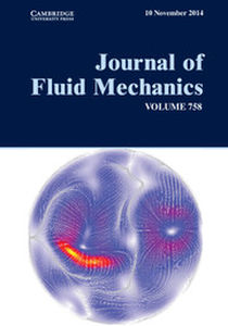 Journal of Fluid Mechanics Volume 758 - Issue  -