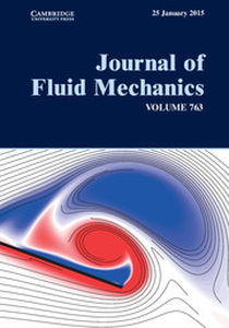 Journal of Fluid Mechanics Volume 763 - Issue  -