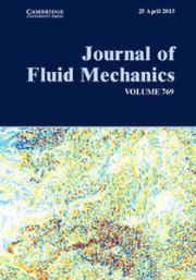 Journal of Fluid Mechanics Volume 769 - Issue  -