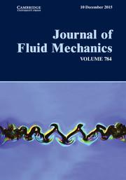 Journal of Fluid Mechanics Volume 784 - Issue  -