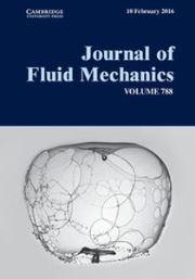 Journal of Fluid Mechanics Volume 788 - Issue  -