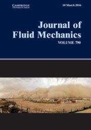 Journal of Fluid Mechanics Volume 790 - Issue  -