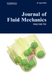 Journal of Fluid Mechanics Volume 793 - Issue  -