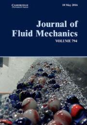 Journal of Fluid Mechanics Volume 794 - Issue  -