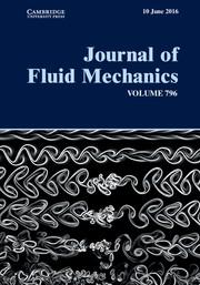 Journal of Fluid Mechanics Volume 796 - Issue  -
