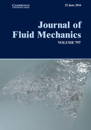 Journal of Fluid Mechanics Volume 797 - Issue  -